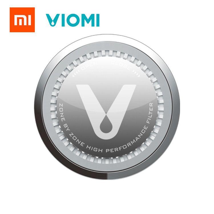 Original xiaomi mijia VIOMI herbacé réfrigérateur Air propre filtre pour légumes fruits aliments frais prévenir maison kit