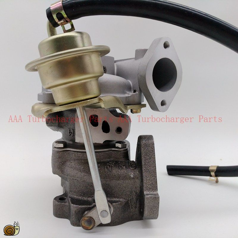 IHI RHB31 small Turbo VZ9 88 0510 177 B 13900-80710,13900-80711 JA11V JA11C JA71C JA71V supplier AAA Turbocharger Parts