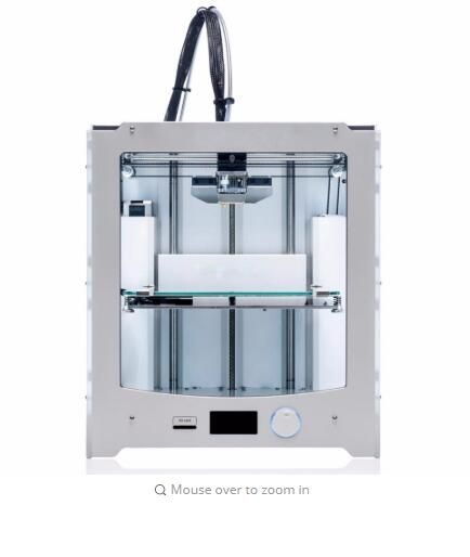 2018 Ultimaker 2 3D printer clone DIY full kit or assemble single nozzle Ultimaker2 3D printer