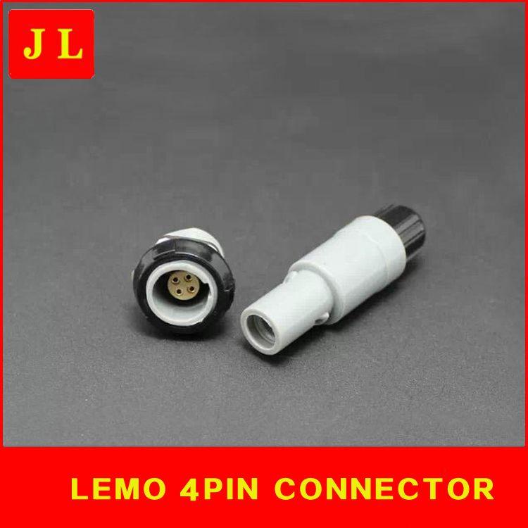 SZJELEN 4 pin-anschluss PAG/PLG, 4-pin rundstecker selbstsichernde stecker, 4-pin stecker, 4-poligen sockel, stecker selbstsichernde stecker