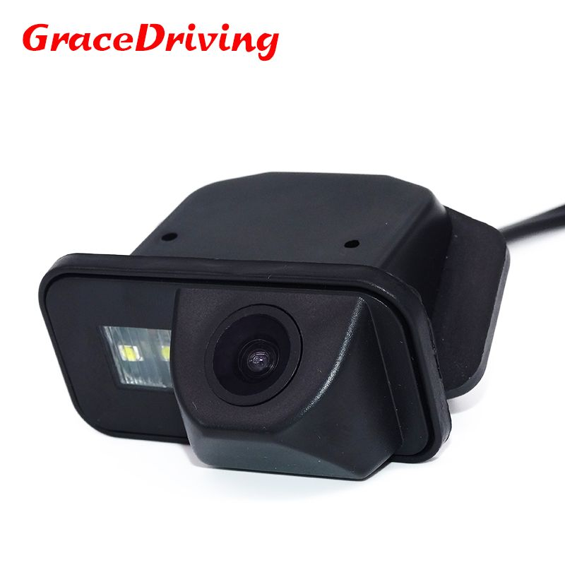 Factory selling Special car camera car rear view camera <font><b>reverse</b></font> camera for TOYOTA COROLLA/VIOS
