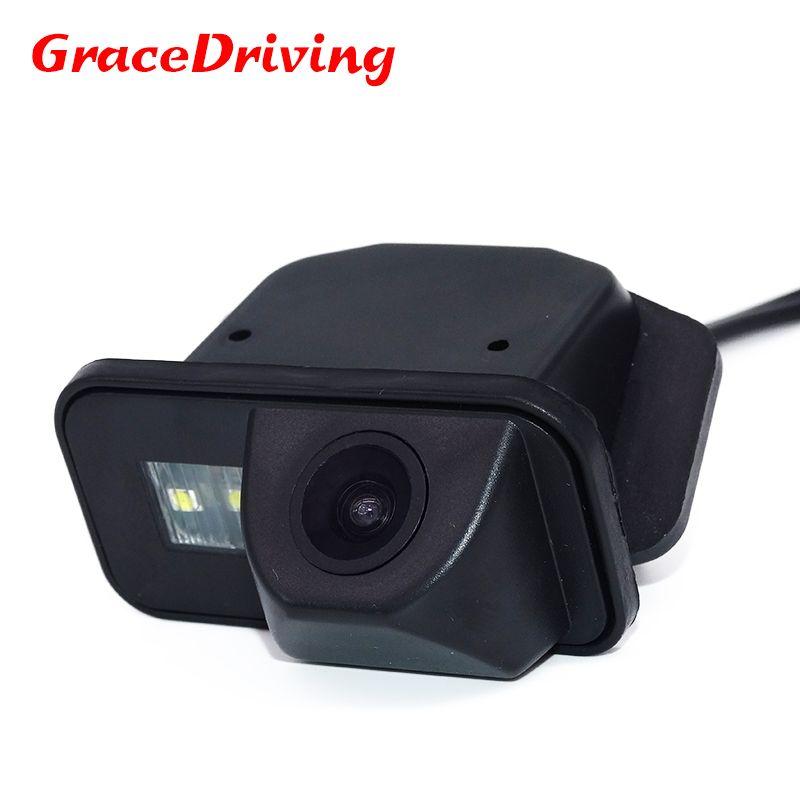Factory selling Special car camera car rear view camera reverse camera for TOYOTA COROLLA/VIOS