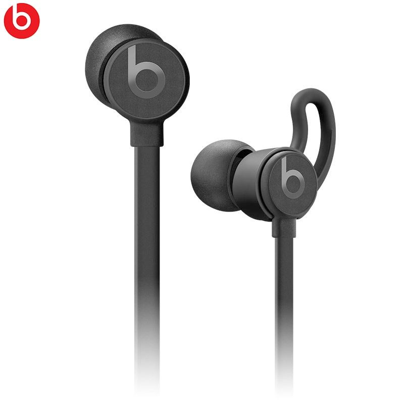 100% Original New Beats urBeats3 Wired Earphone In-Ear Noise Isolation earphone with mic for Phone Android IOS Global Warranty