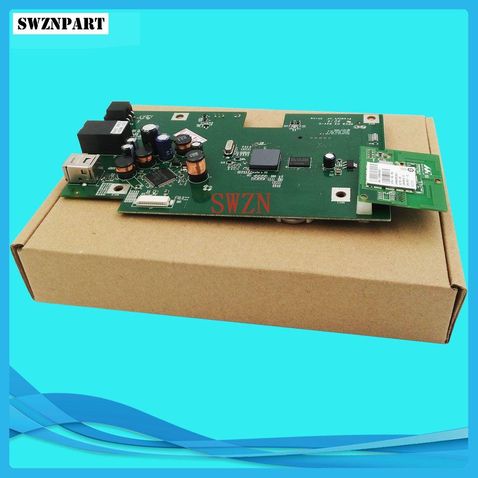 FORMATTER PCA ASSY Formatter Board logic Main Board MainBoard mother board For HP Officejet 7110 CR768-60005