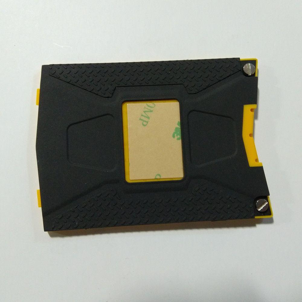 Pièce De Rechange d'origine Couvercle De La Batterie Pour Guophone V11 Smartphone