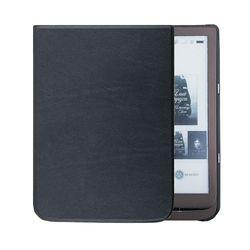 Магнитная чехол для PocketBook 740 7,8 дюймов InkPad 3 E-Book Авто/Пробуждение Tablet Case + подарки