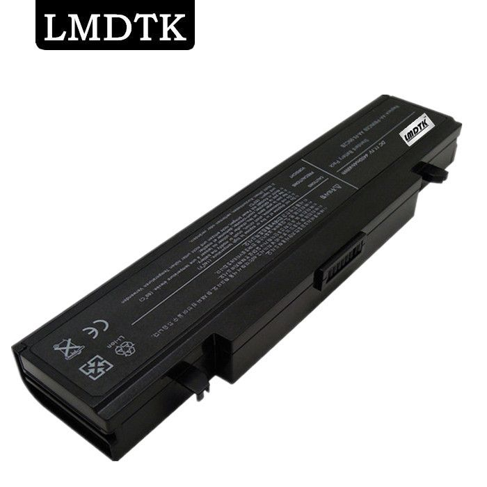 LMDTK new <font><b>laptop</b></font> battery For SAMSUNG R428 R429 R430 R460 R462 R463 AA-PB9NC6B AA-PB9NC6W AA-PB9NC6W/E Free shipping