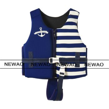 kid swimsuit kids life jacket baby life vest life jacket child water lifesaver waterski child safety swim buoys swimsuit boy