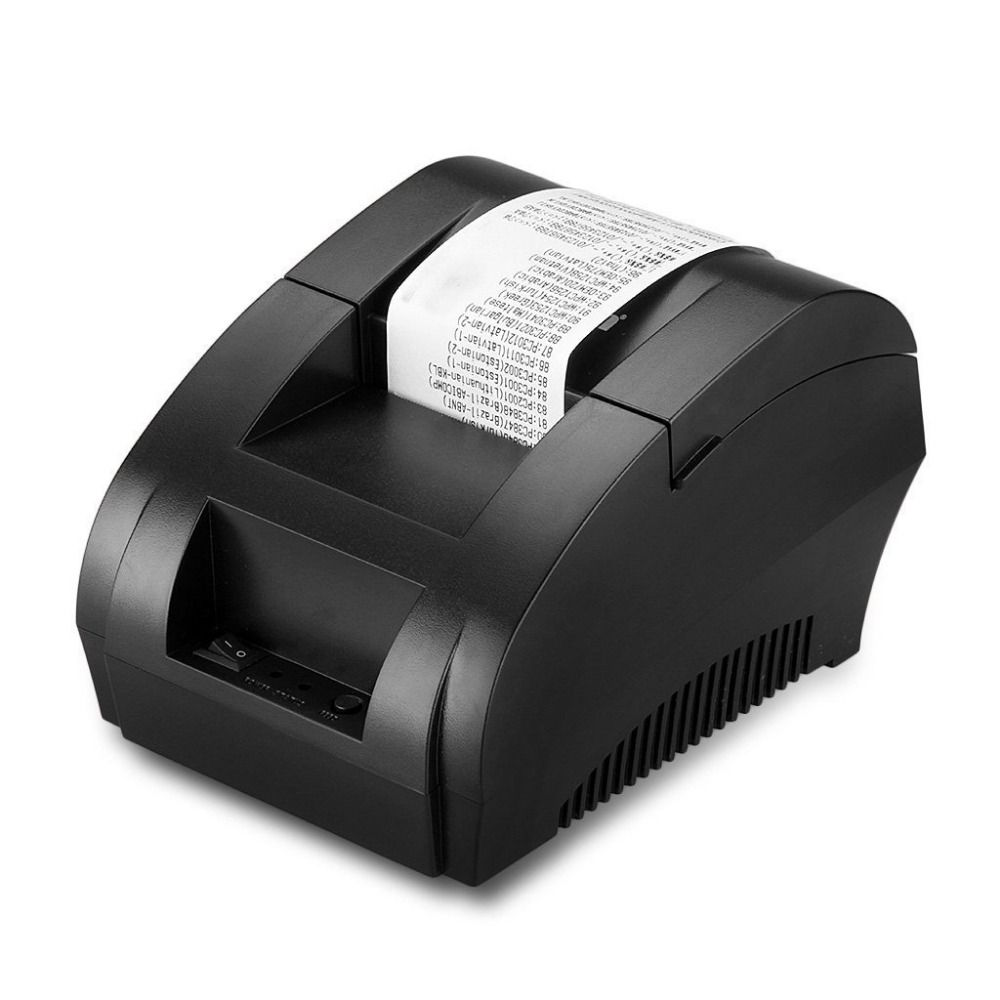 I58TP04 Cheap Thermal Receipt Printer 58mm thermal printer pos printer Pos System For Supermarket and resaurant
