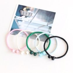 1 Pcs Women Lucky Red String Bracelets Men Jewelry 100% Handmade Bangles Boho Style Girls Gift