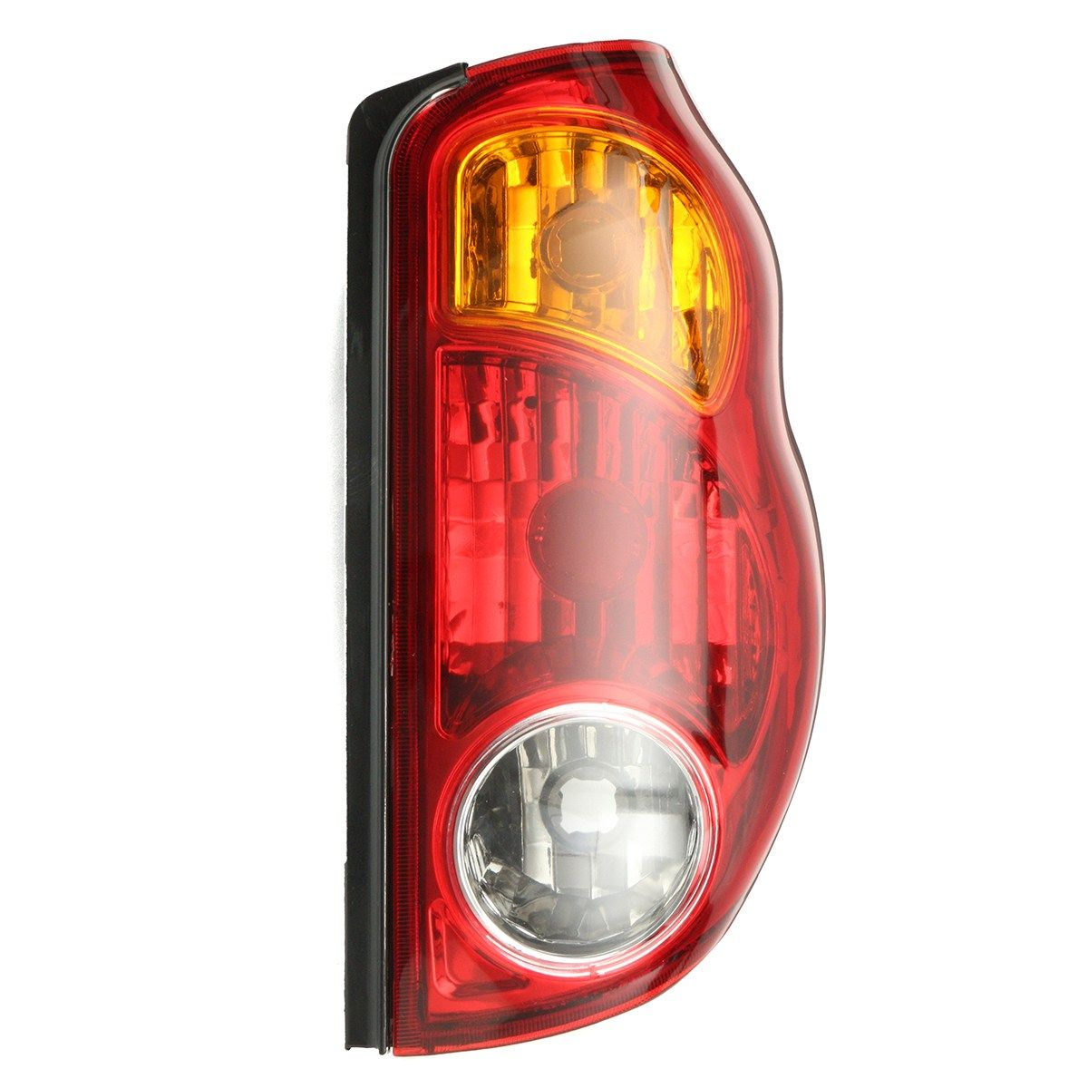 1Pcs Car Rear Lamps for Mitsubishi L200 Pickup 2006- Truck Warning Lights Tail Light Tailights Rear Parts Right Hand Len