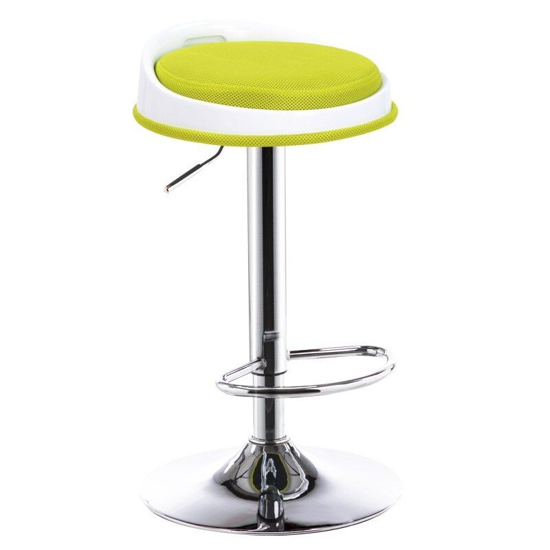 lifting rotating bar stool desk cr mobile phone shop FREE SHIPPING