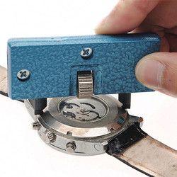 Watch Tools Watch Battery Change Opener Back Case Spanner Remover Screw Wrench Watch Repair Tool Kit horloge gereedschap