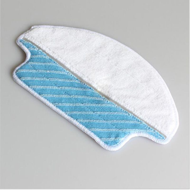 Washable Replacement Wet & Dry Mopping Pad Cleaner accessories for Ecovacs DEEBOT DT85 DT83 DM81 SDT85G Robot Vacuum Cleaner