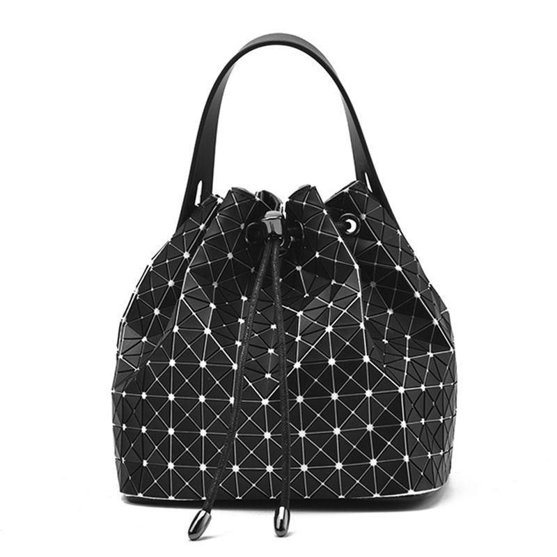2017 New Vintage Women-bag Brand baobao bag Geometric Shoulder bucket Bag Free Shipping bolsa women handbag Casual Tote Package