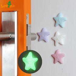 Puerta de goma tapones Seguridad mantiene Puertas de golpear evitar lesiones en los dedos Puertas para el jardín puertas
