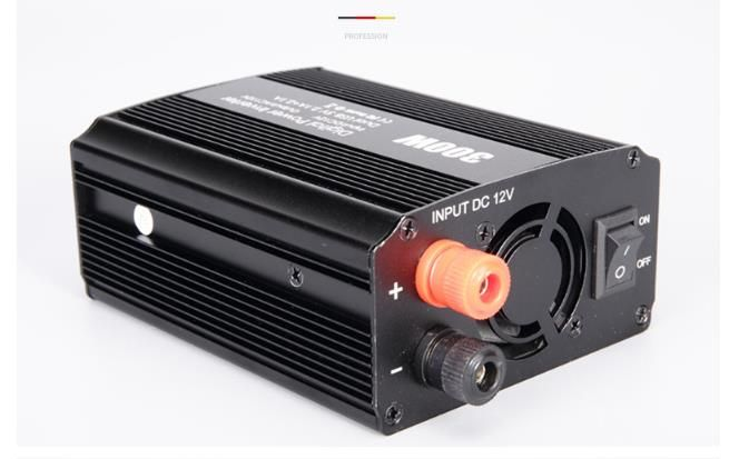 300W Japanese Specifications Car Inverter Converter Protection Inverter