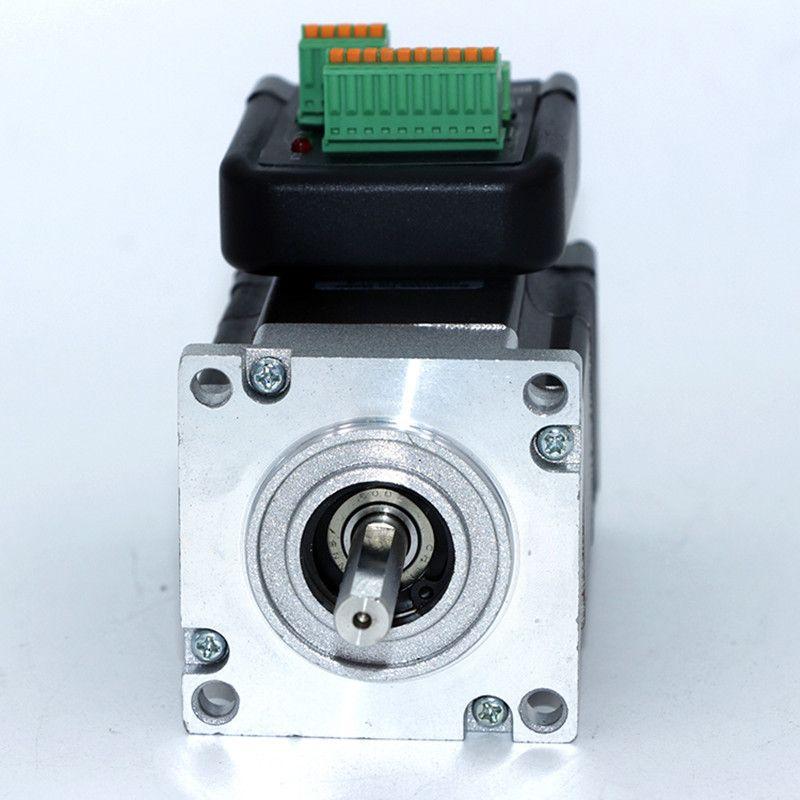 100 w NEMA23 0.29Nm Servomoteur Intégré 36VDC 3000 rpm JMC iHSV57-30-10-36