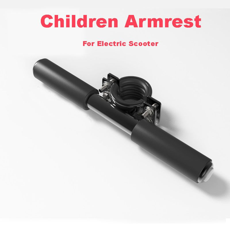 Electric Scooter Child Armrest Xiaomi Mijia Electric Scooter Children Handrail Skateboard ES1 Accessories for Xiaomi Scooter