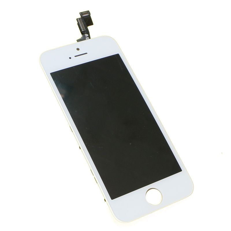 White&Black Lifetime Assurance AAAAA Brand New LCD Display For iPhone 5 5G 5S 5C SE 4'' Touch Screen Digitizer Assembly+Gift