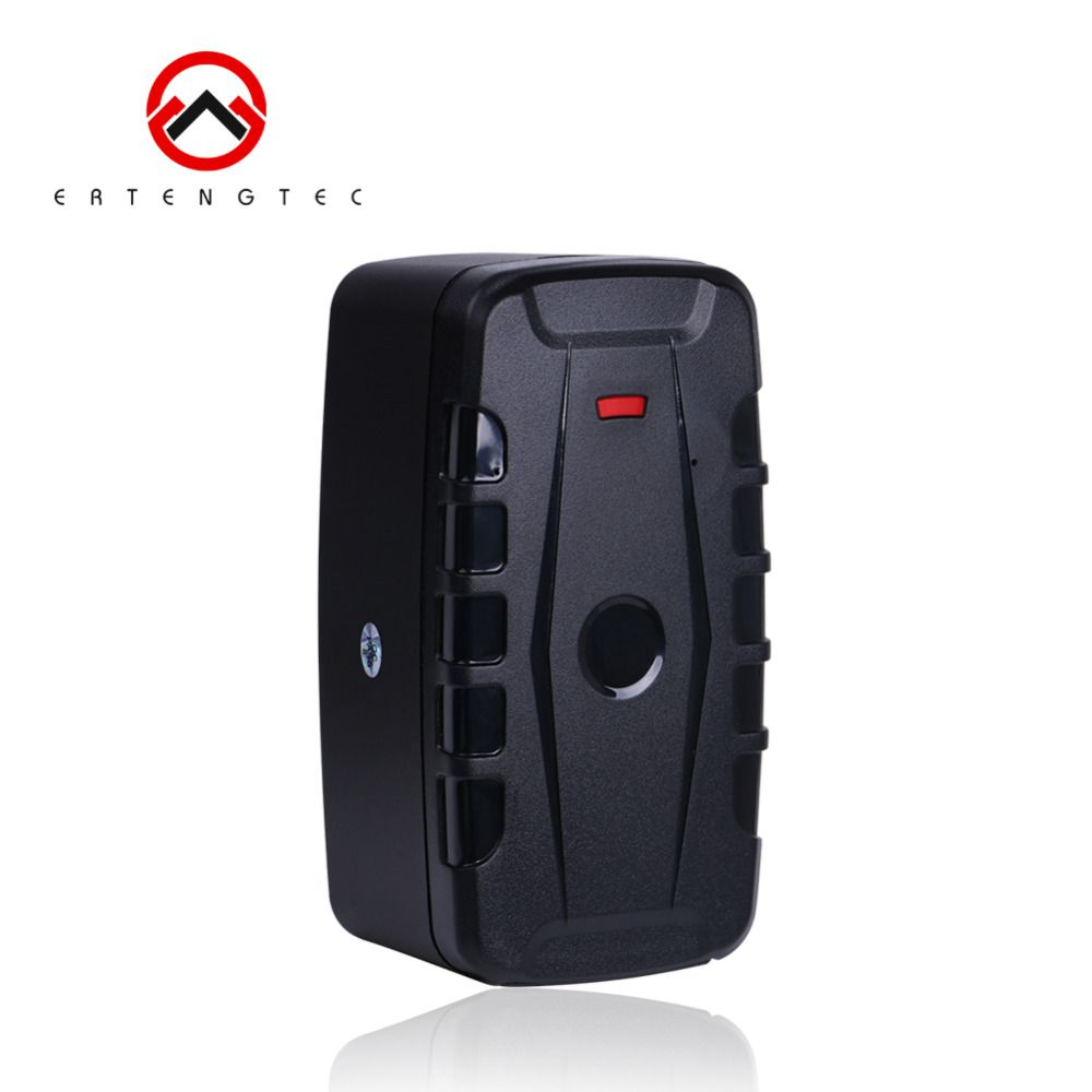 Car GPS Tracker LK209C 20000mAh Standby 240Days Magnet Waterproof Remoting Monitoring Realtime Tracking First Year Free