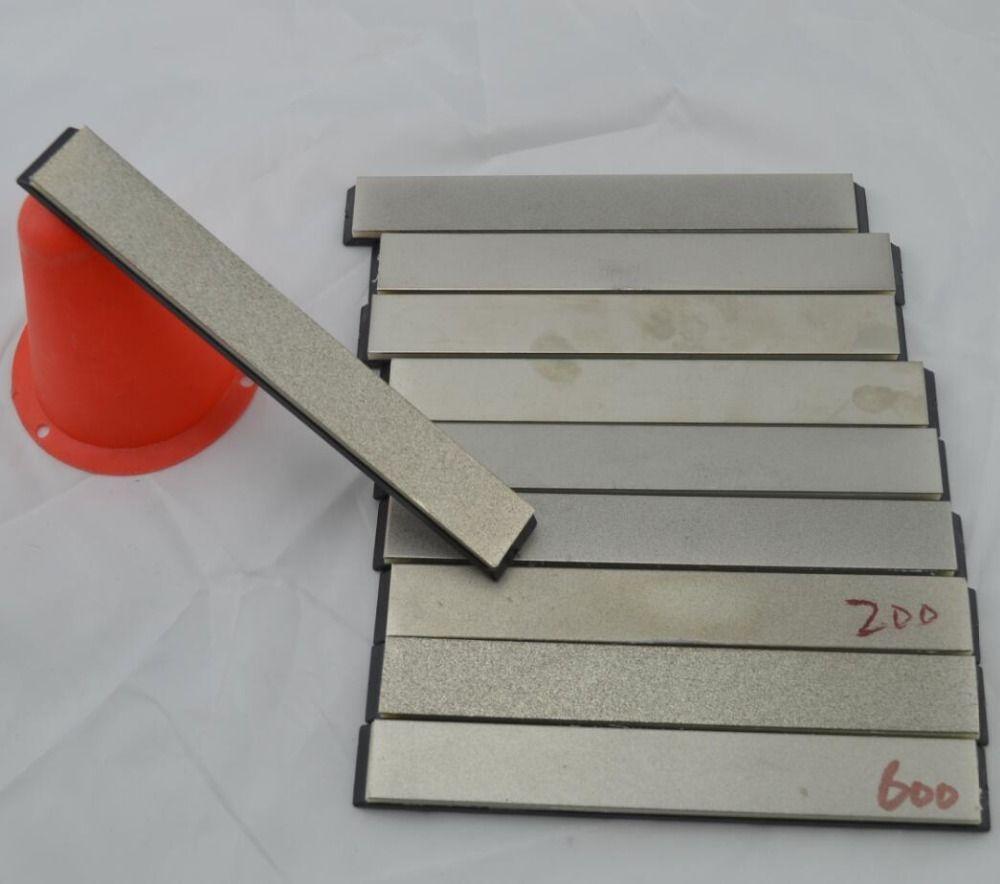 Sanying Messer metall schärfsystem diamantschleifstein schleifstein für Apex spitzer 80-2000 #