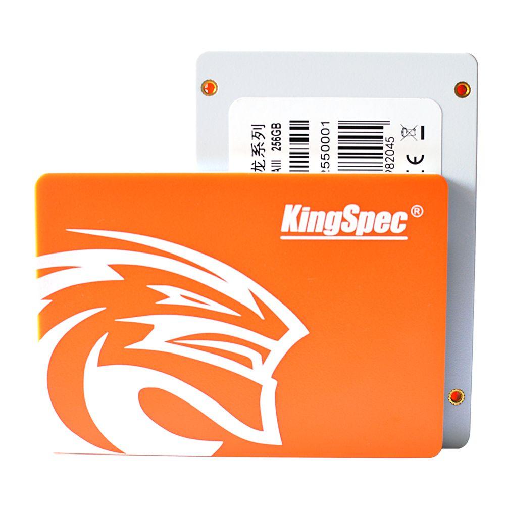 Kingspec 7mm 2,5 sata III 6 GB/S SATA3 II hd 512 GB SSD interne festplatte ssd SSD Festplatte Solid State Drive> 500 GB 480 GB