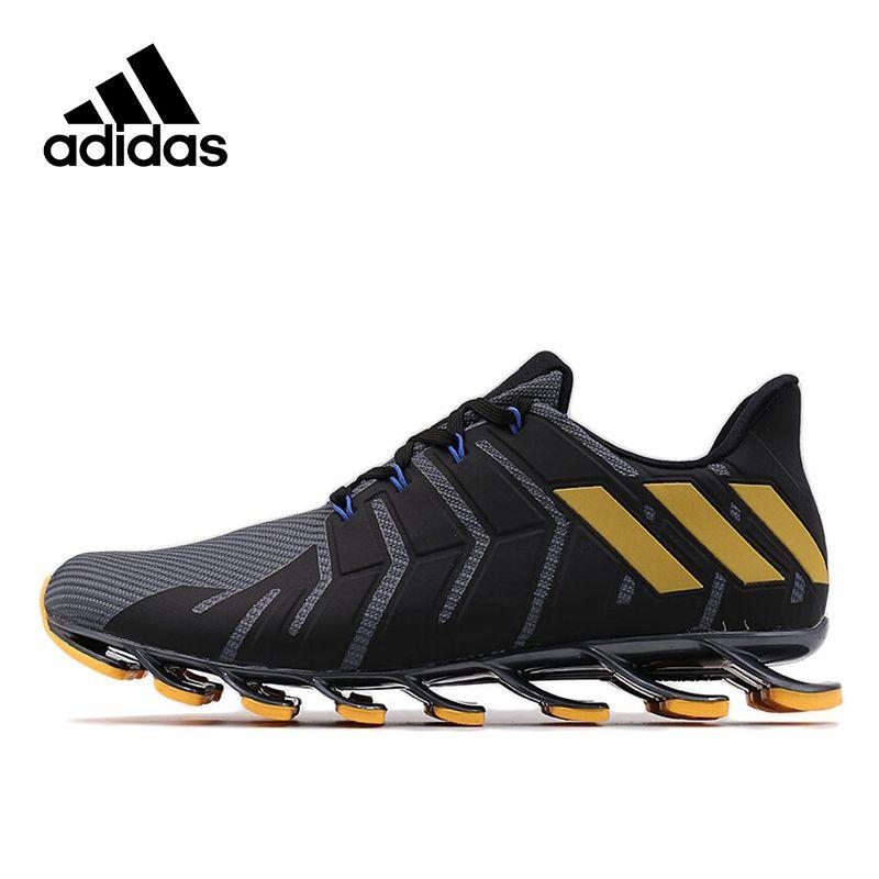 Original Neue Ankunft Adidas Offizielle Springblade pro m männer Laufbreathable Schuhe Turnschuhe
