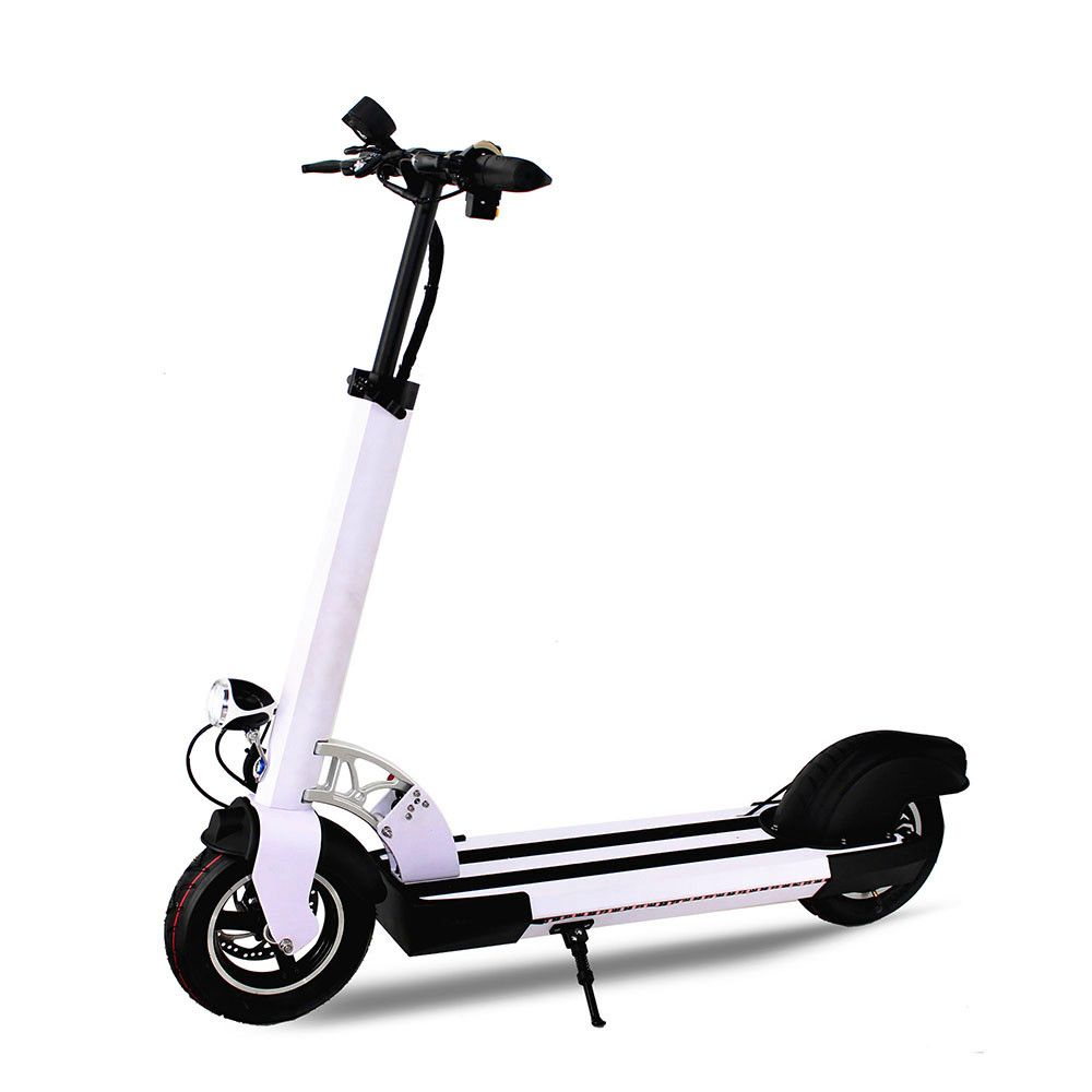 150kg max loading 2 wheels Skateboard Scooter Smart Electric Scooter 10inch