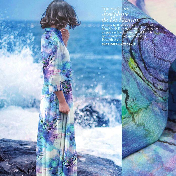 SL048 Silk Linen/Surf/Silk Fabric Mulberry Silk 30% Silk 70% Linen Semitranspare/Width 1.53yd Thickness 15mm
