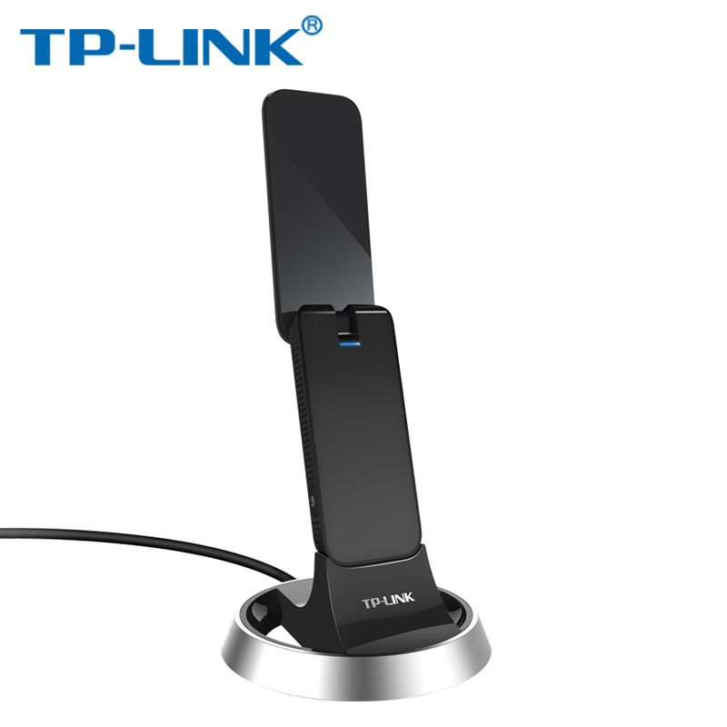 TP-Link USB Wifi adapter TP LINK 1900Mbps dual-band wireless USB card TL-WDN7200H wifi antenna 2.4G+5G 802.11ac USB3.0 interface