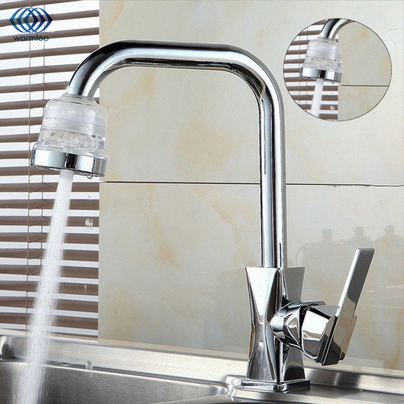 Wasserfilter Teile Wasserhahn Düse Adapter Haushalt Küche Wasserfilter Saving Wasserhahn Belüfter Diffusor Küche Zubehör