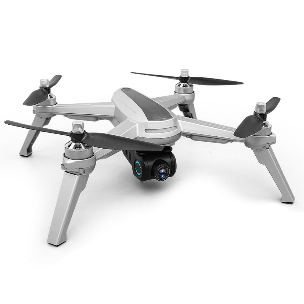 Brushless Motor RC Drone 5G WIFI FPV 1080P HD Camera GPS Follow Me Directs the Flight One-Button Return Quadcopter