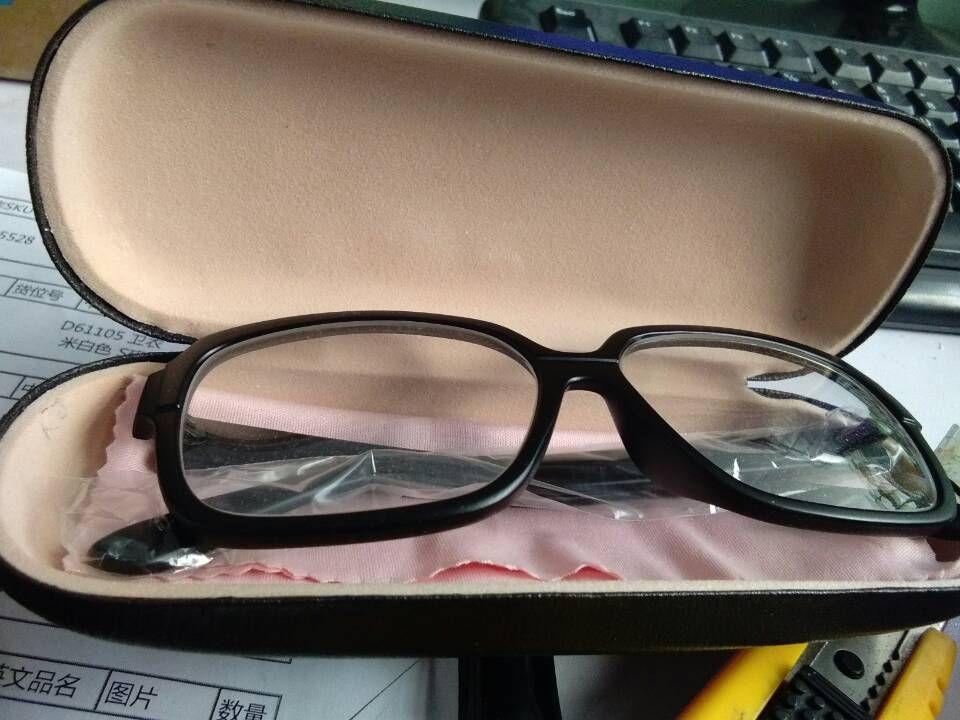 0.5 mmpb lunettes plates en verre de protection contre les rayons X, lunettes de protection médicales, lunettes de sécurité minières souterraines, lunettes de plomb