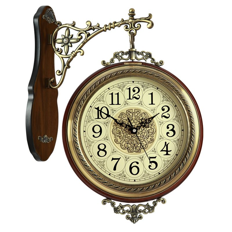Chic Wandklok Hause Dekoration Zubehör Moderne Design Marmelade Dinding Klok Saat Reloj Pared Horloge Wandbild Digitale Wanduhr