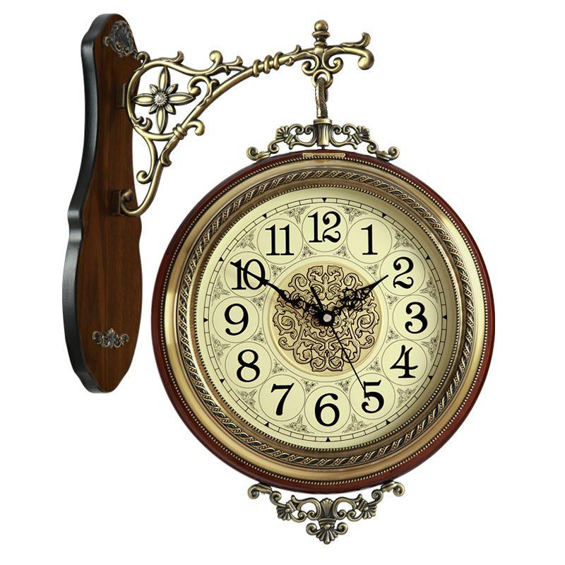 Chic Wandklok Home Decoration Accessories Modern Design Jam Dinding Klok Saat Reloj Pared Horloge Mural Digital Wall Clock