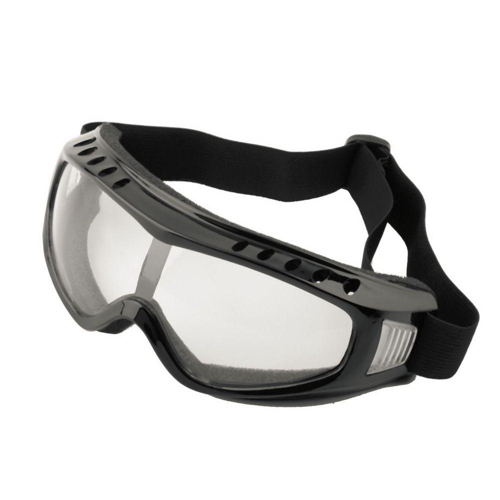 Transparent Unisex Schutzbrille Motorrad Radfahren Schutzbrille Taktische Paintball Wind Staub Airsoft Schutzbrille Neue