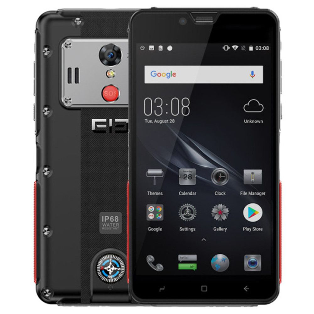 EU STOCK ELEPHONE Soldier 5.5