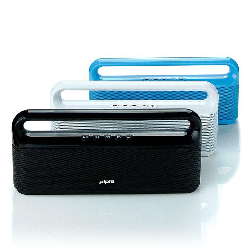 Sans fil/filaire Bluetooth Audio Mp3 haut-parleur PN-01 TF haut-parleur Portable Bluetooth Hi-Fi Mp3 haut-parleur sans fil Portable