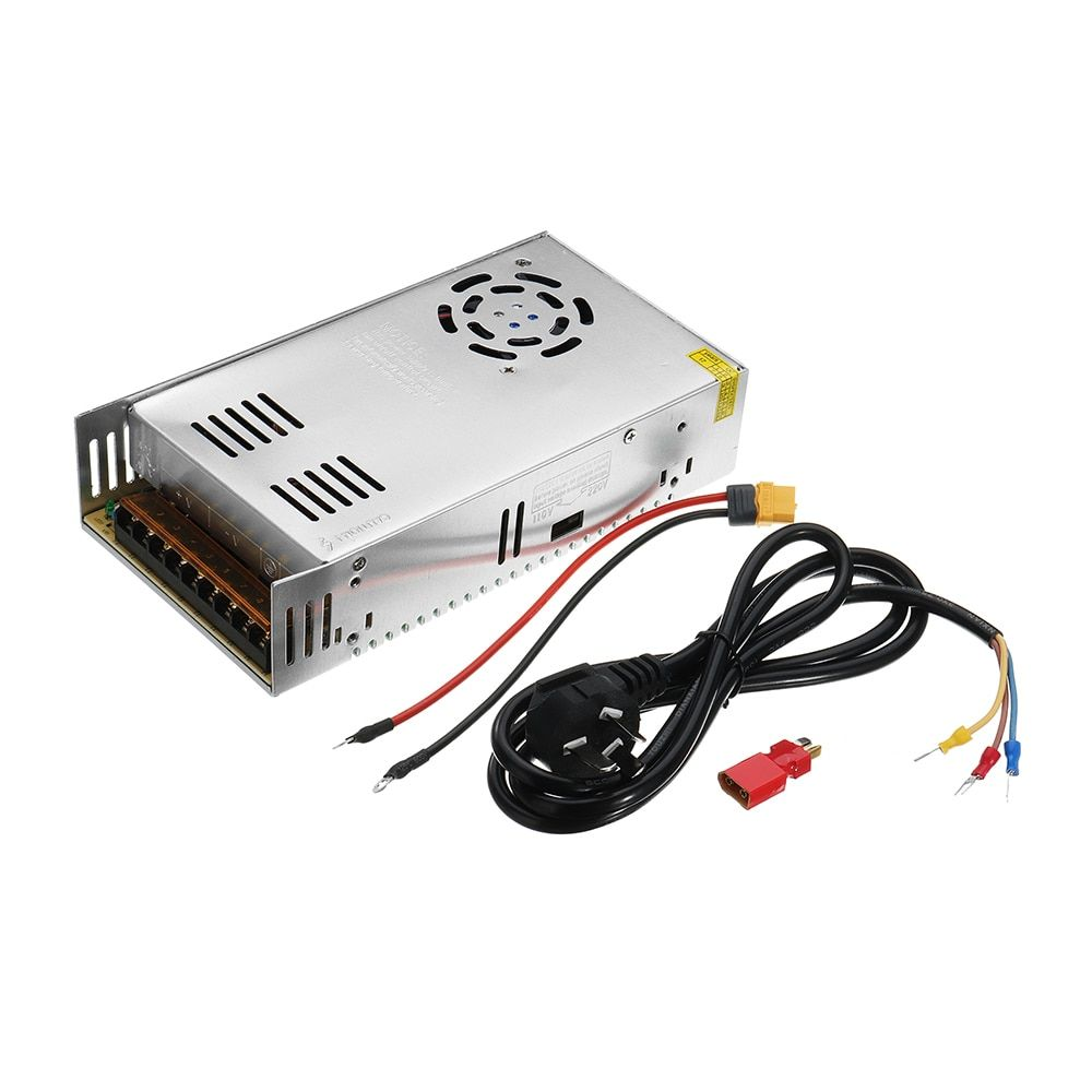 12V 25A 300W Switching Power Supply Adapter for ISDT Q6 Plus Q6 Pro B6 for NANO Batttery Charger RC Models Parts