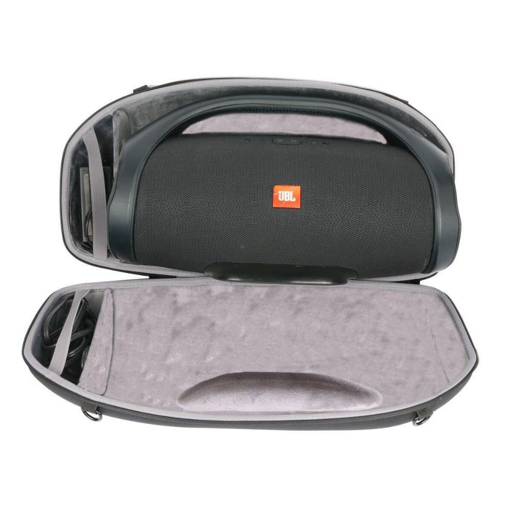 2018 Newest Travel Carrying EVA Protective Speaker Pouch Box Cover Bag Case For JBL BOOMBOX Portable Wireless Bluetooth Speaker