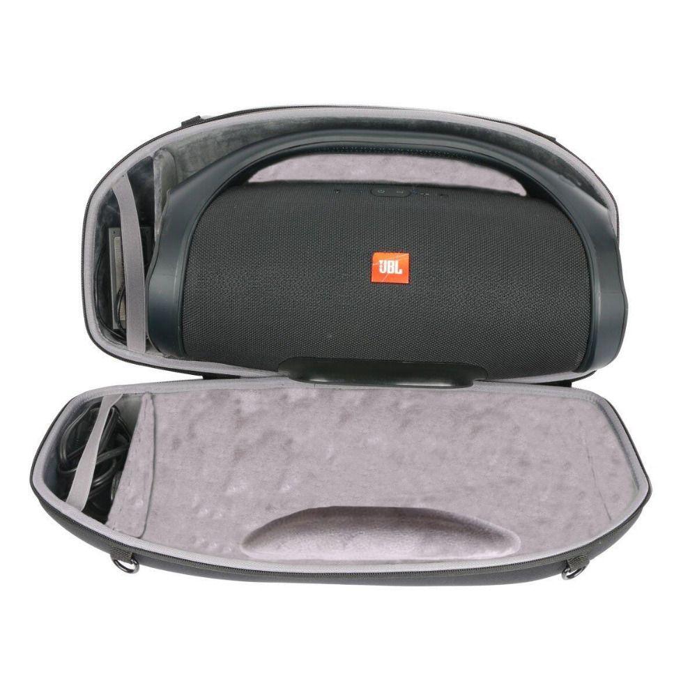 2018 neueste Reise Trage EVA Schutz Lautsprecher Beutel Schutztasche Für JBL BOOMBOX Beweglicher Drahtloser Bluetooth Lautsprecher
