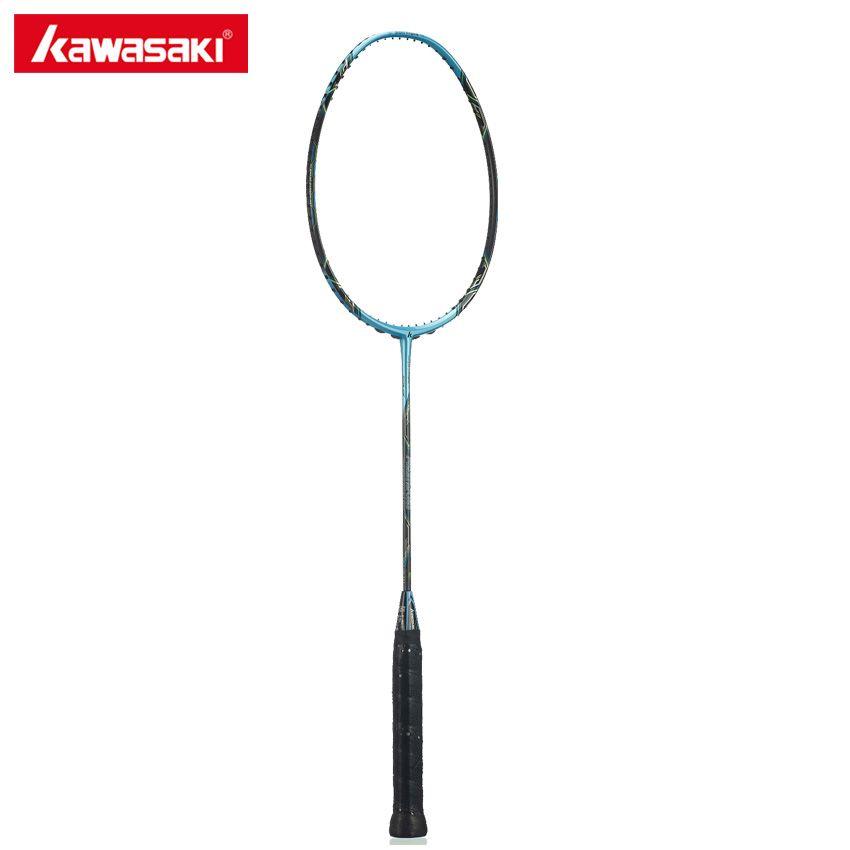 Kawasaki Master 600 Professionelle Badminton Schläger 4U Ball Typ 3 In 1 Rahmen 30 T Hohe Steifigkeit Carbon 30 £ schläger