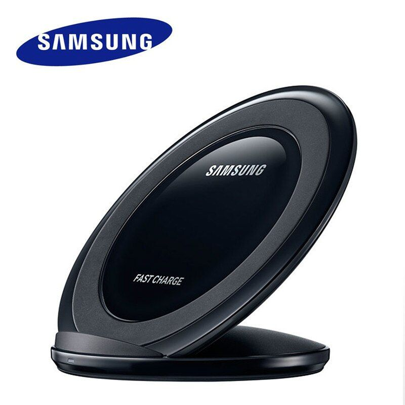 Original Samsung Wireless Charger, Quick fast Charging Charger for Samsung S7 edge S7 S6 edge Plus S6 Edge S6 Note 5, EP-NG930