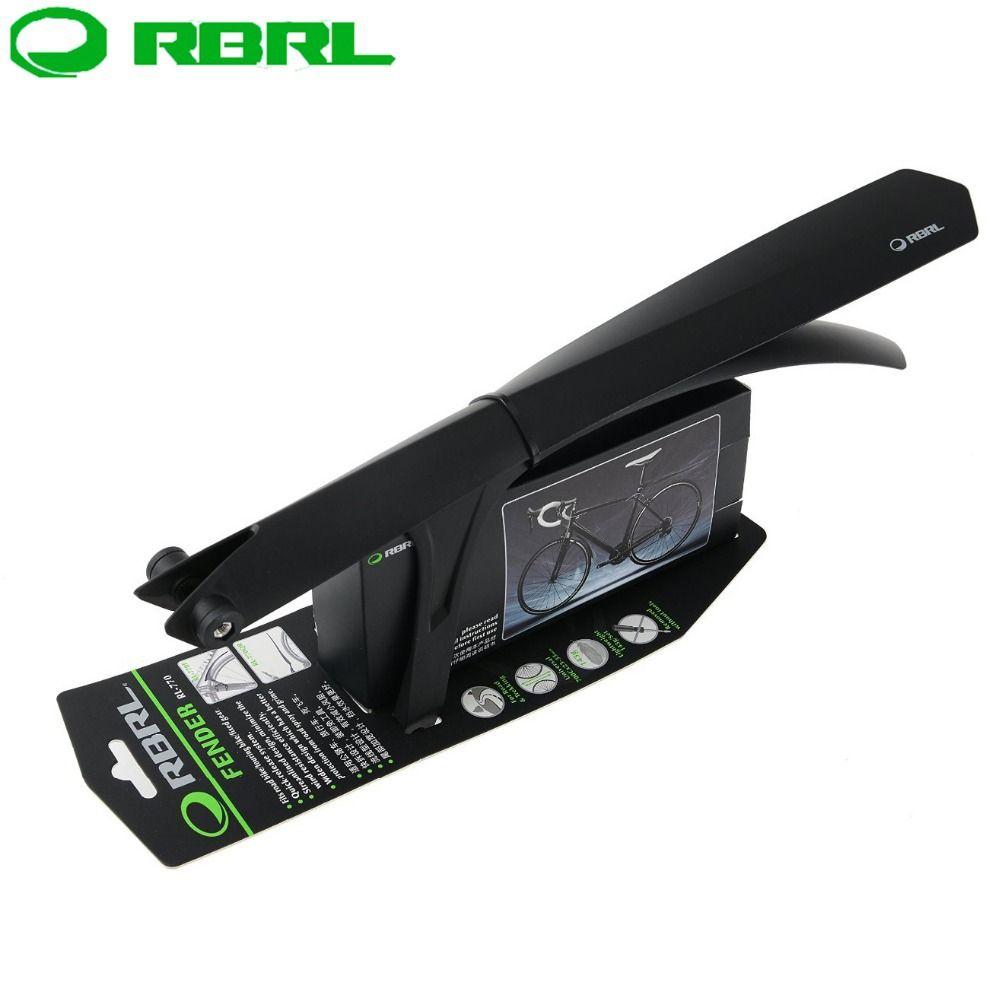 RBRL 700c x 23-35mm Bicycle Fenders 26