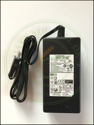 ASLI BARU 0957-2146 AC Power Adapter Charger 100-240 V 1A 50/60Hz 32 V 940mA 16 V 625mA untuk HP printer Scanner
