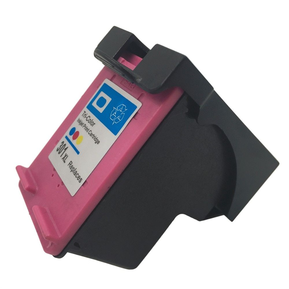 In stock ! High quality Ink Cartridge for HP 301 xl Deskjet 1050 2050 2050s 3050 for Envy 4500 4502 4504 5530 553