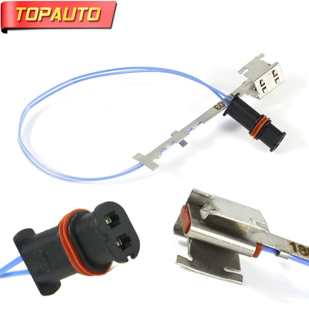 2kw 5kw Temperature Overheat Sensor Protection Probe For Air Diesel Parking Heater For D2 Webasto for Automobiles Cars Truck Bus