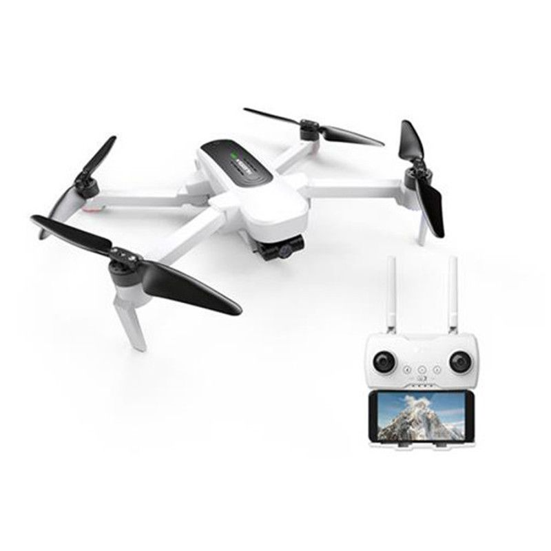 Hubsan H117S Zino GPS 5G WiFi 1 KM FPV mit 4 K UHD Kamera 3-Achsen Gimbal RC drone Quadcopter RTF
