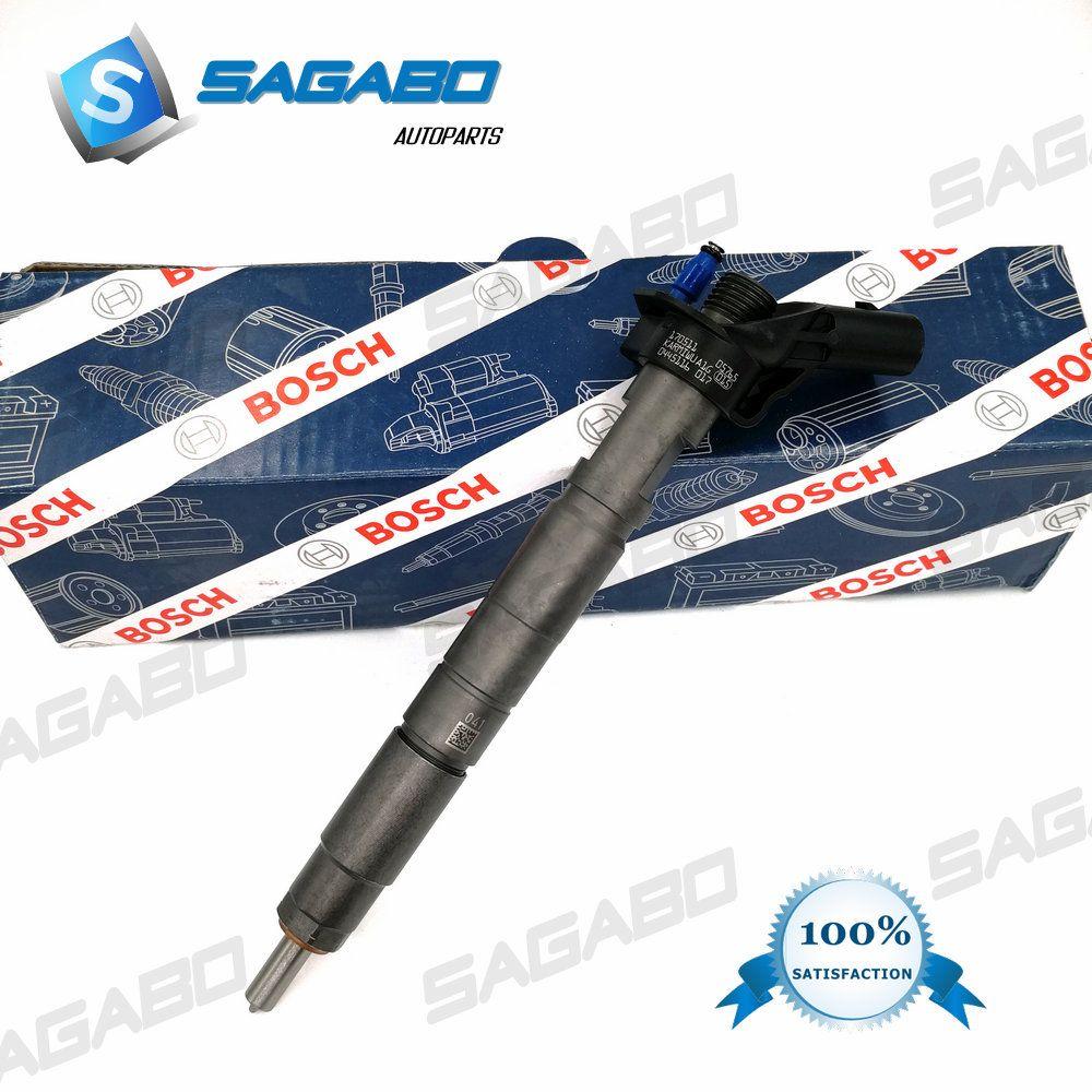 Injektor Echte original kraftstoff injektor 0445116017, 0445116018 für HYUNDAI für KIA 33800-2F000